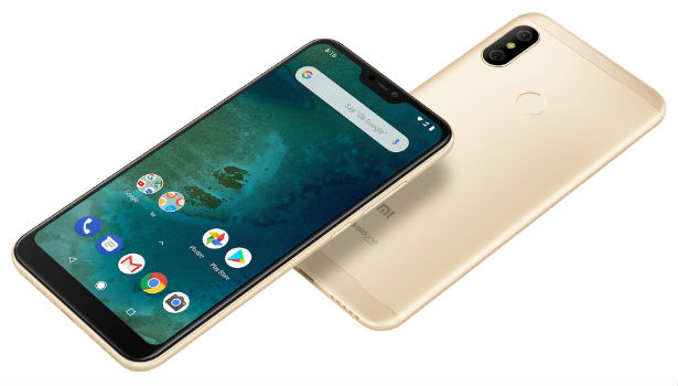 Xiaomi Phone Pic