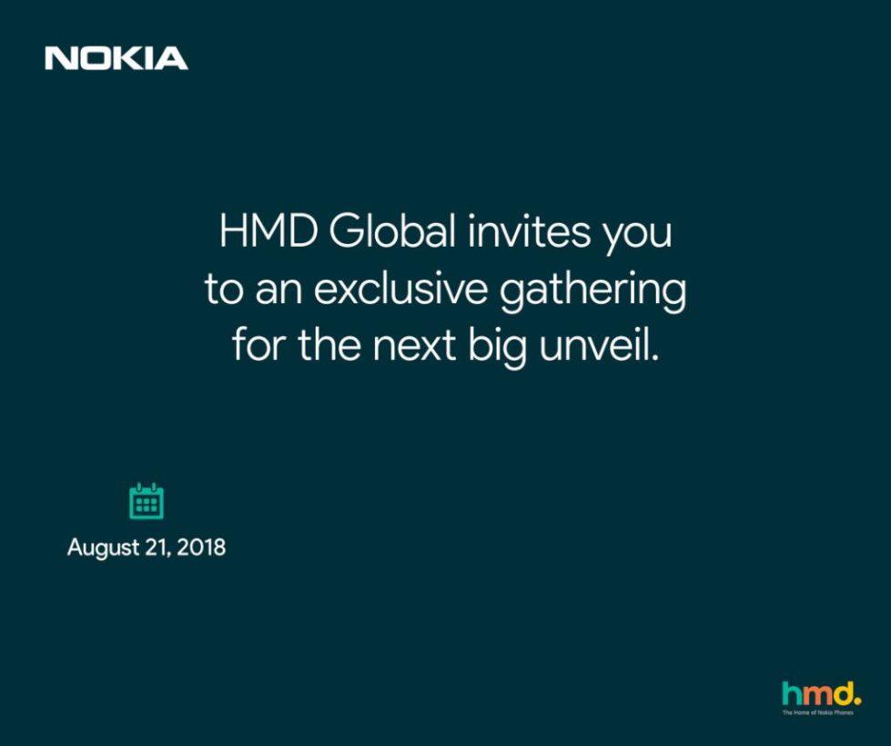 Nokia-HMD-invite