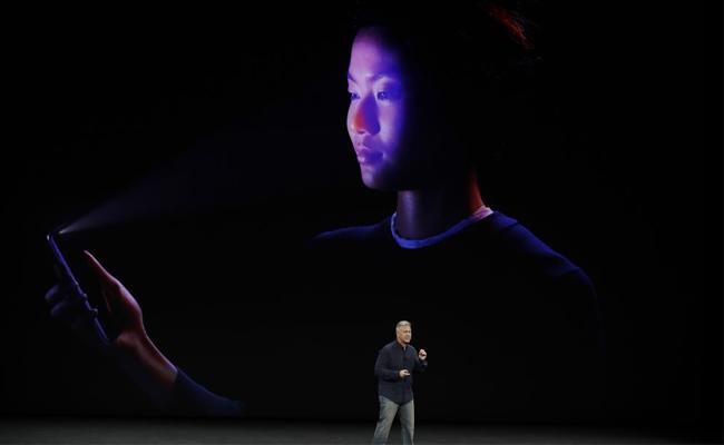 Apple-Face-ID