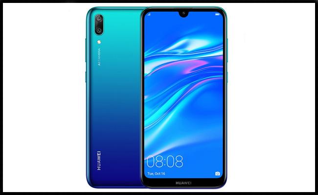 Huawei-Y7-Pro-2019-Blue