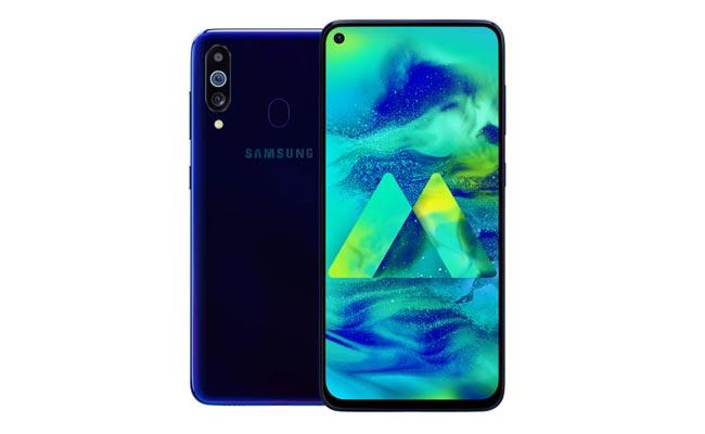 Galaxy-M40-Blue