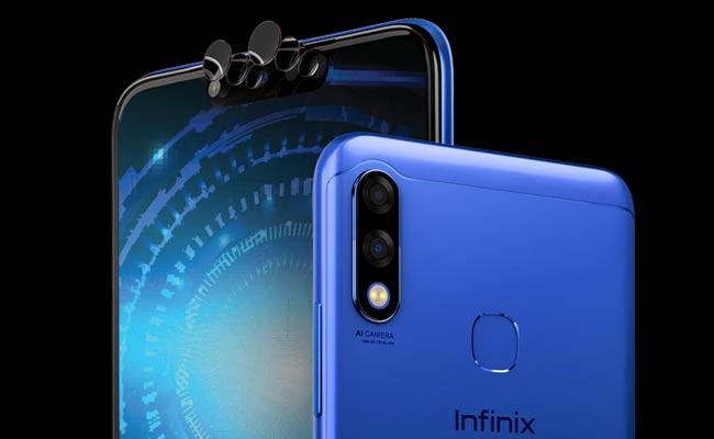 Infinix-Hot-6-Pro-Blue